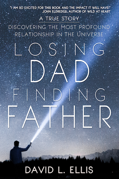 Losing Dad, Finding Father